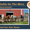 Urban Stable On The Move