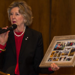 The Honorable Janice Filmon